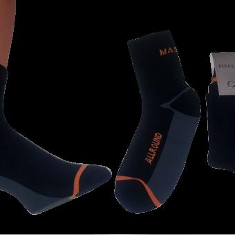 Allround Erkek Havlu Soket Çorap