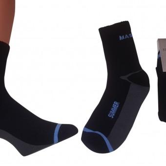 Summer Erkek Havlu Soket Çorap