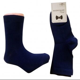 Siyah Çocuk Soket Çorap